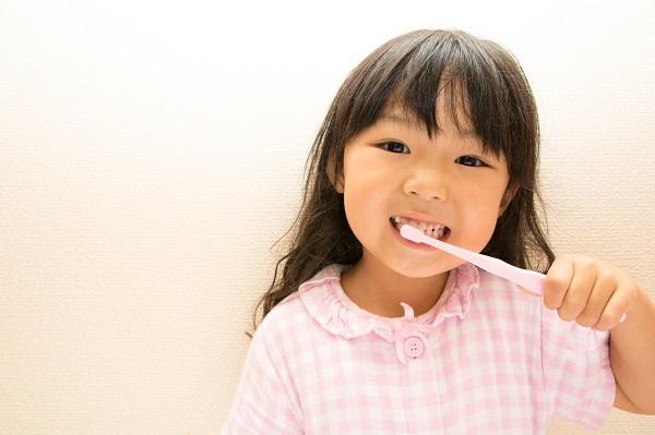 小児歯科メニュー